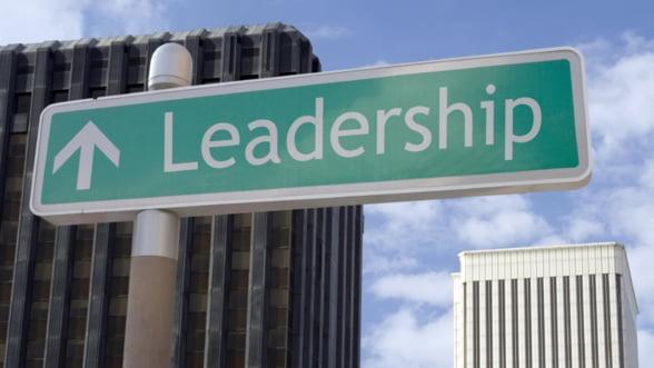 Top Management: Cum arata liderul anului 2012?