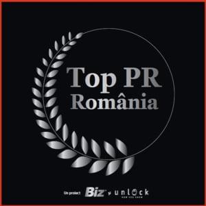 Top cele mai performante agentii de PR 2017