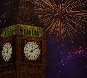 Top cele mai tari party-uri de Revelion