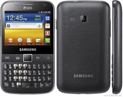 Top cinci telefoane full Qwerty cu preturi rezonabile