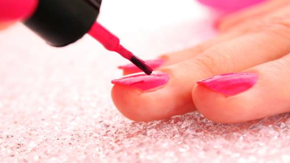 Top manichiuri in 2013: Etaleaza-ti unghiile naturale