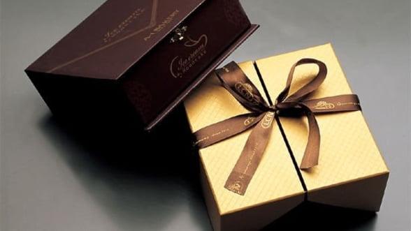 Top recomandari cadouri de lux