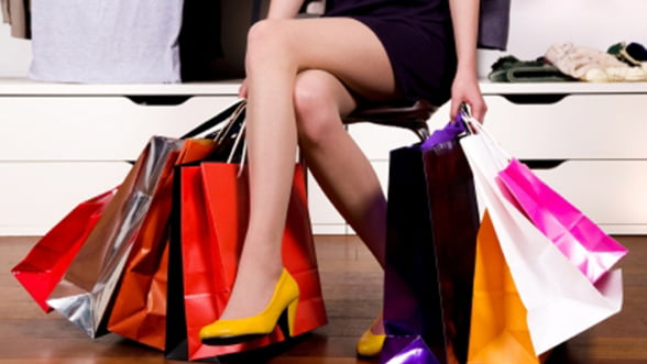 Top shopping: Cu ce te rasfeti in acest weekend?