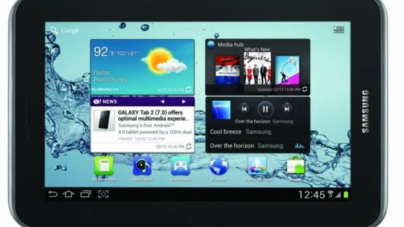 Top tablete cu Android: Ecranul de 7 inci e regele