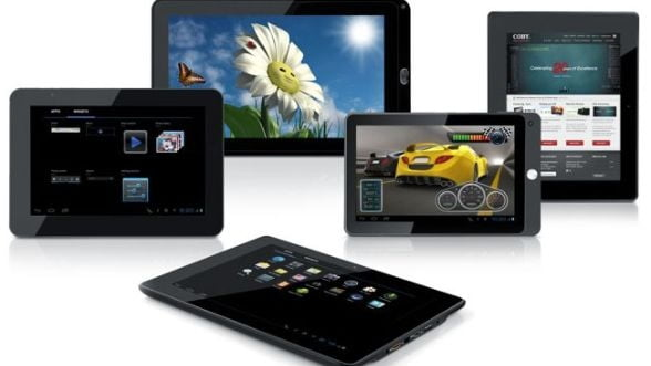 Top tablete lansate in 2013. Ce cumperi in 2014?