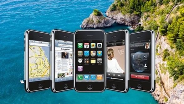 Top telefoane si aplicatii pentru vacanta
