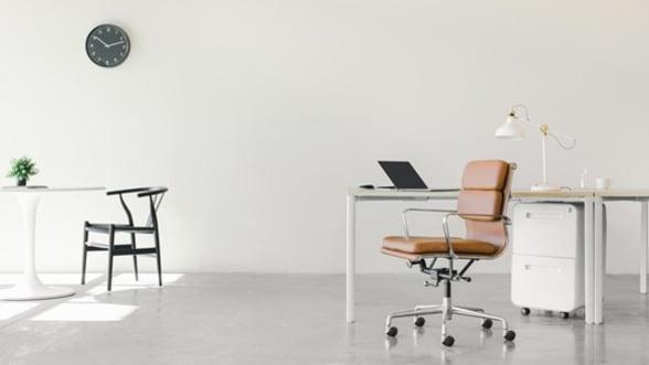 TopScaune - Cele mai bune scaune directoriale