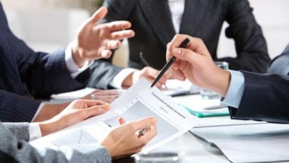 Topul afacerilor din Romania: Ce sectoare au cei mai multi angajati si unde sunt cele mai mari venituri
