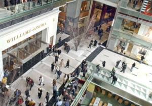 """Topul celor mai """"tari"""" malluri din lume"""
