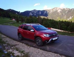 Topul celor mai bine vandute SUV-uri din Romania in primele luni ale anului 2019