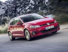 Topul celor mai bine vandute masini din Europa: Ce locuri ocupa modelele Dacia