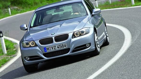 Topul celor mai bine vandute masini din Romania, in 2012