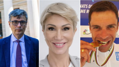 Topul celor mai bogați miniștri din Guvernul Cîțu. Raluca Turcan are bijuterii în valoare de 12.000 de euro