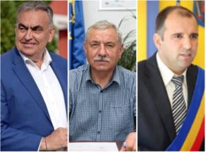 Topul celor mai bogate comune din Romania. Averile uriase ale primarilor care le conduc