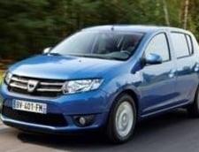 Topul celor mai bune masini noi sub 10 mii de euro - Dacia Sandero e pe primul loc