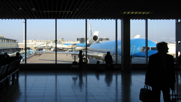 Topul celor mai importante aeroporturi din Europa. FOTO
