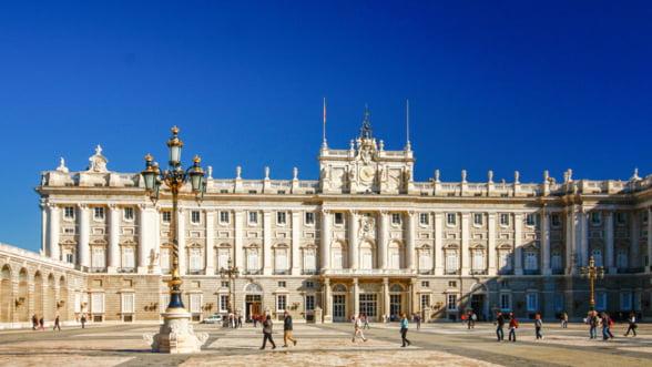 Topul celor mai inedite experiente intr-o calatorie de business sau de relaxare in Madrid