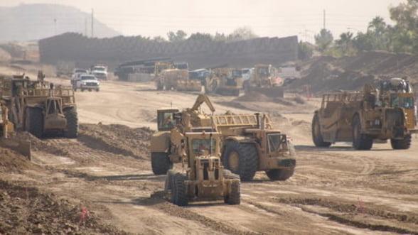 Topul celor mai mari constructori de drumuri din Romania si filosofia lor de business