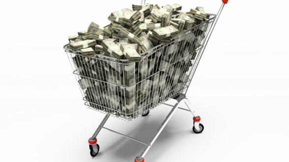 Topul celor mai mari retaileri mondiali. Carrefour vine tare din urma