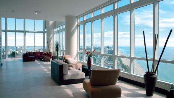 Topul celor mai scumpe apartamente. Preturile pornesc de la 200.000 de euro