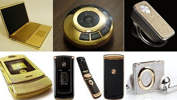 Topul celor mai scumpe gadgeturi: Merita cumparate?