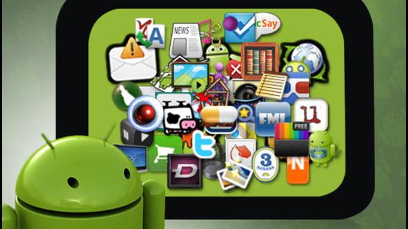 Topul celor mai tari aplicatii pentru Android. Video