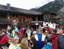Topul celor mai tari baruri apres ski din Europa