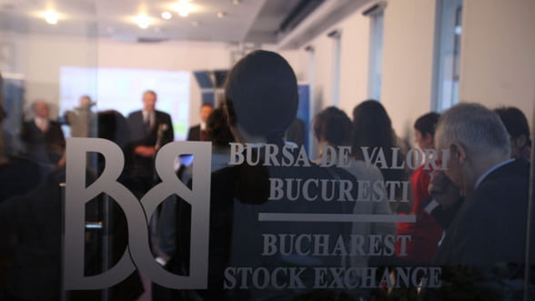 Topul companiilor romanesti dorite de investitori la Bursa