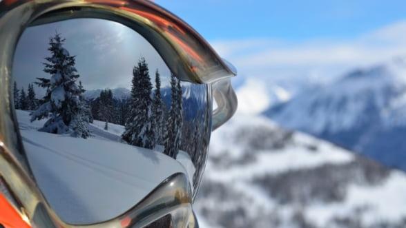 Topul destinatiilor europene de schi pentru iarna 2016