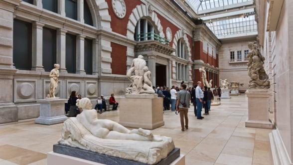Topul muzeelor din lumea intreaga pe care trebuie sa le vezi