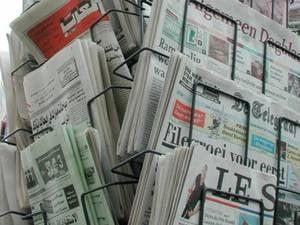 Topul publicatiilor americane care risca sa se inchida din cauza crizei