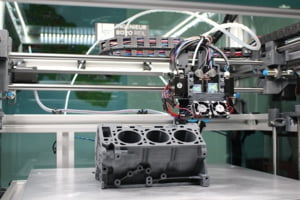 Topul tarilor cu cel mai mare grad de robotizare la locul de munca: Surpriza din fruntea ierarhiei (Grafice)