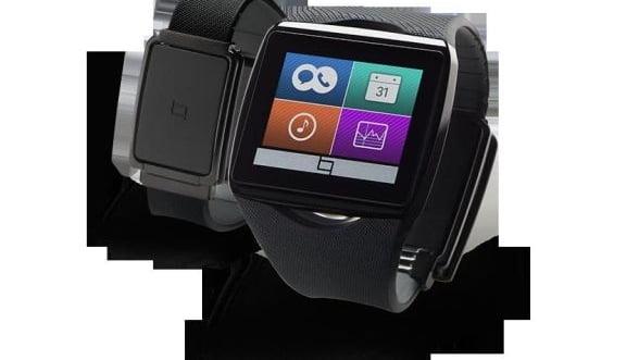 Toq, un nou smartwatch care se va gasi pe piata din acest an. FOTO