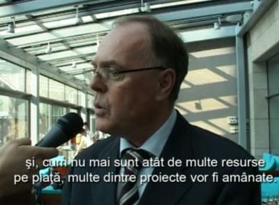 Torbjorn Bodin: 5000 de euro, o noapte de lux la Radisson