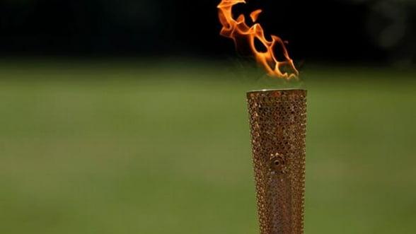 Torta olimpica cu autograf, vanduta la licitatie pentru 16 mii de euro