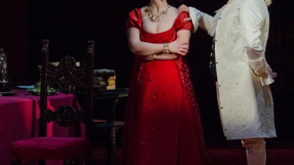 Tosca, cea mai puternica opera a lui Puccini, transmisa in cadrul Seri de Opera Online
