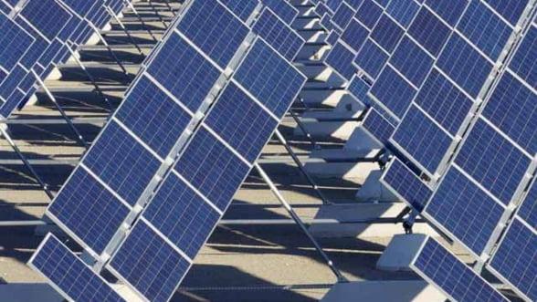Toshiba investeste 37 milioane de euro in doua parcuri solare din Brasov