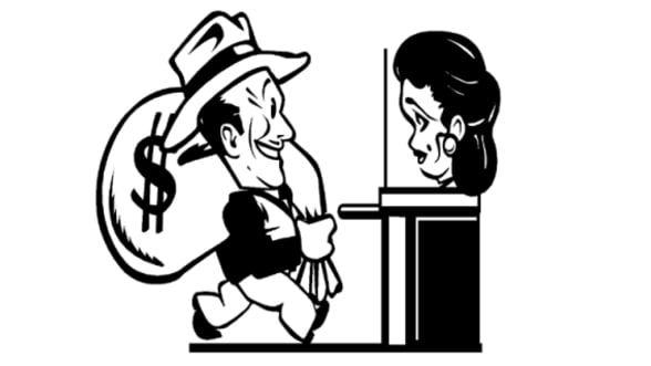 Tot ce trebuie sa stii inainte sa faci depozit la banca