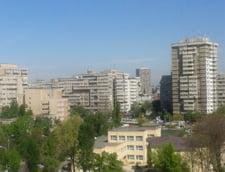 Tot mai mare inghesuiala: Bucurestiul, printre orasele cu cea mai mare densitate a populatiei din UE