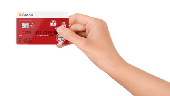 Tot mai multe companii acorda tichete si carduri cadou pentru Craciun
