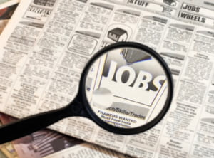 Tot mai multe oferte de munca in strainatate pentru studenti