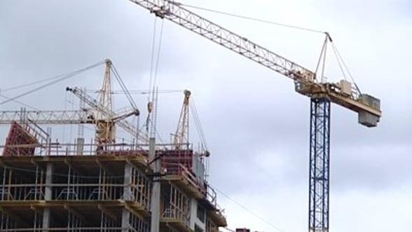 Tot mai putine autorizatii pentru constructia locuintelor. Ce regiuni sunt afectate