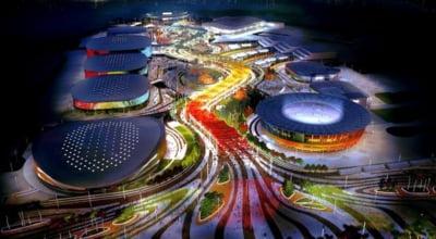 Tot mai putine orase vor putea sa gazduiasca Jocurile Olimpice din cauza incalzirii globale