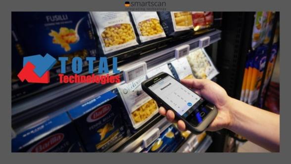 Total Technologies ofera solutii pentru farmacii, retaileri, comertul online si restaurante pe vreme de criza