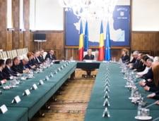 Toti ministrii Guvernului Dancila au renuntat la protectia SPP: In loc sa asigure siguranta demnitarilor, se ocupa de spionarea lor