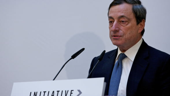 Toti ochii pe BCE: Urmeaza o injectie de capital in economia din zona euro