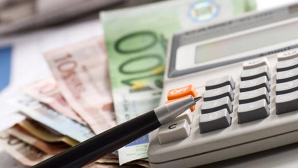 Totul pentru creditare: BNR reduce rezervele minime obligatorii pentru bancile comerciale