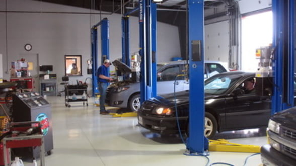 Toyota: 680.000 de masini din SUA, rechemate in service