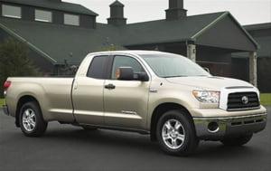 Toyota, investigata pentru probleme legate de corodarea sasiului la modelul Tundra