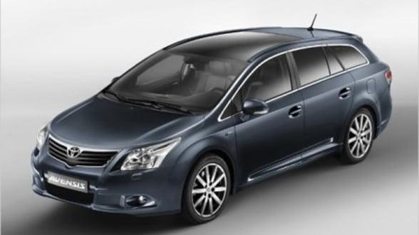 Toyota estimeaza un profit dublu in urmatorii cinci ani
